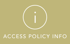Access Policy Info