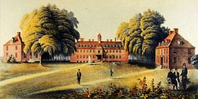 The Wren Building William Amp Mary