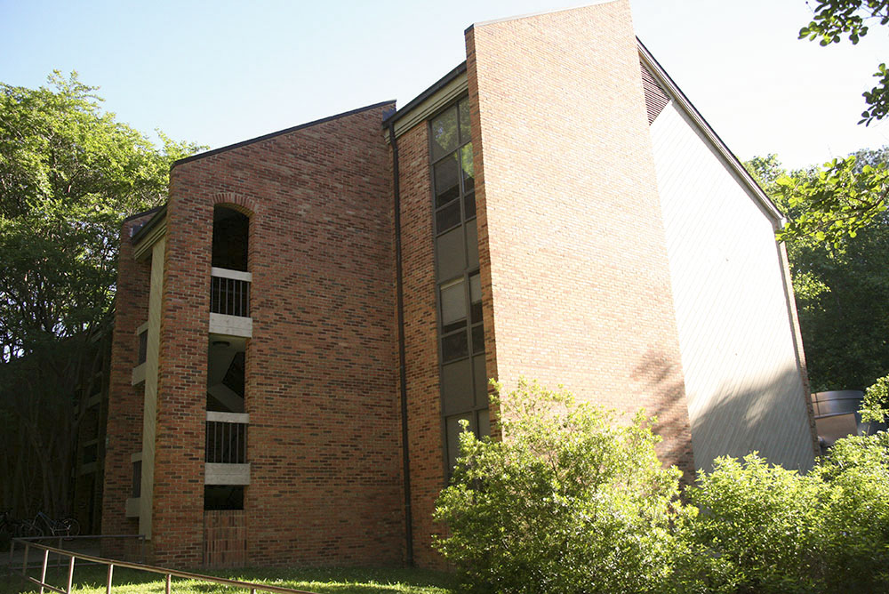 Cabell Hall (Randolph Complex)