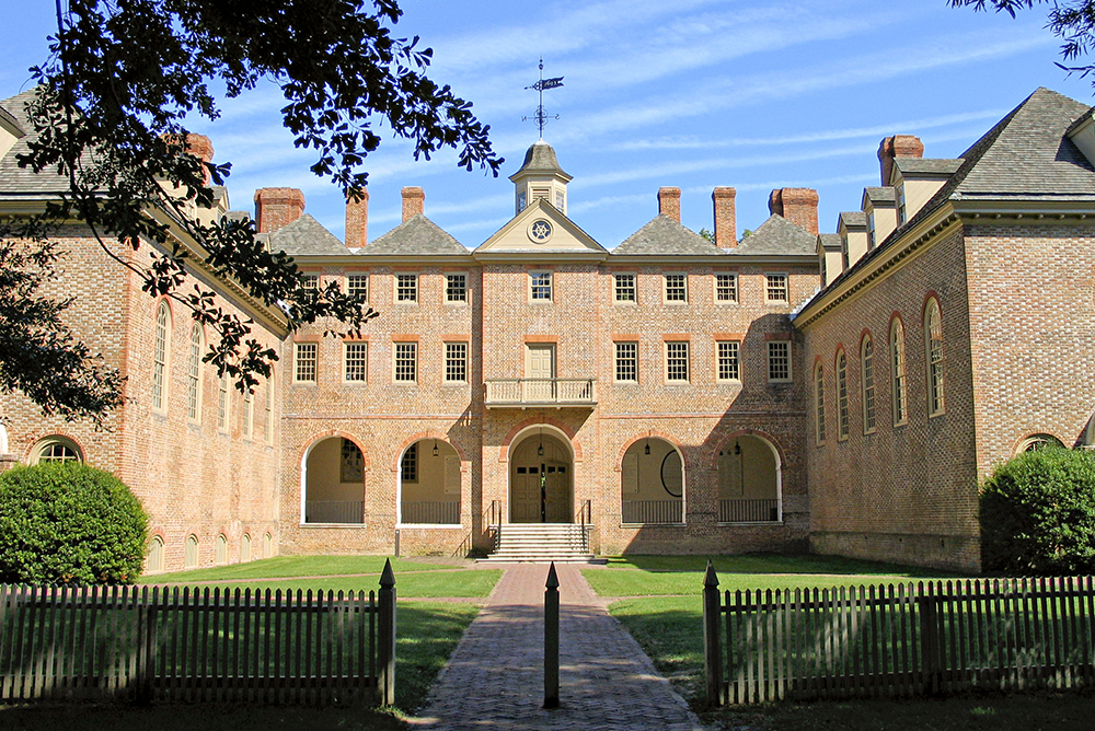 Image result for wren building william and mary