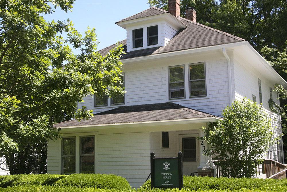 Stetson House