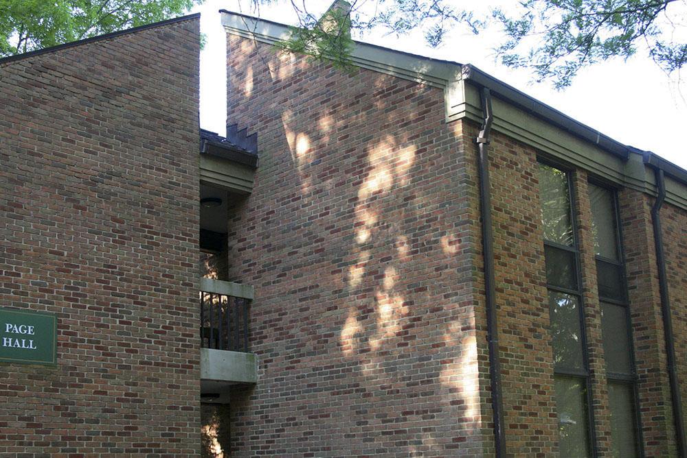 Page Hall (Randolph Complex)