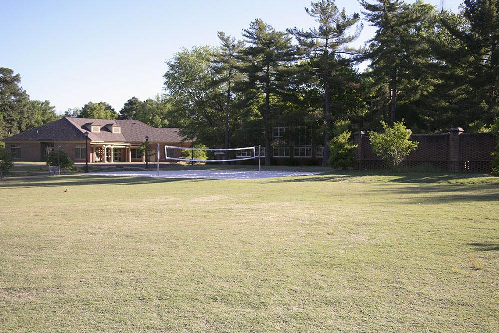 Yates Field