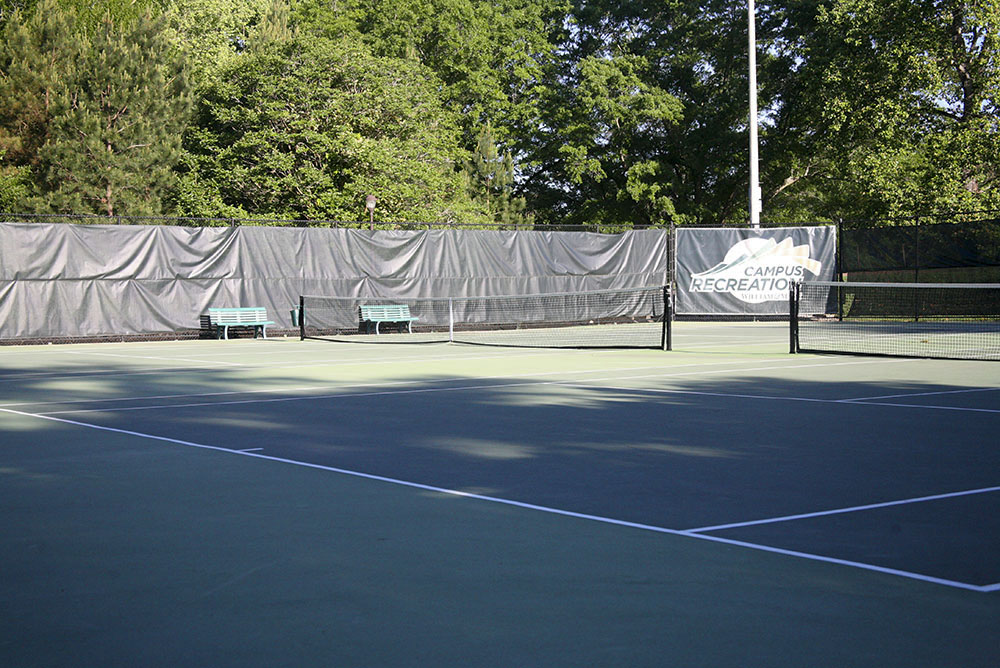 Commons Tennis Courts