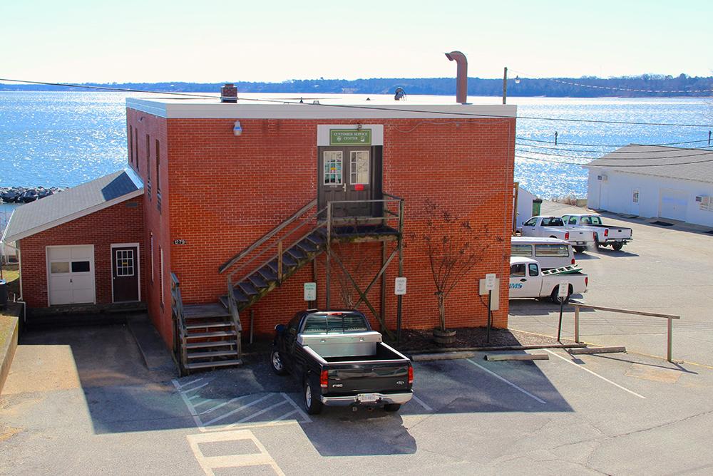 VIMS - Customer Service Center