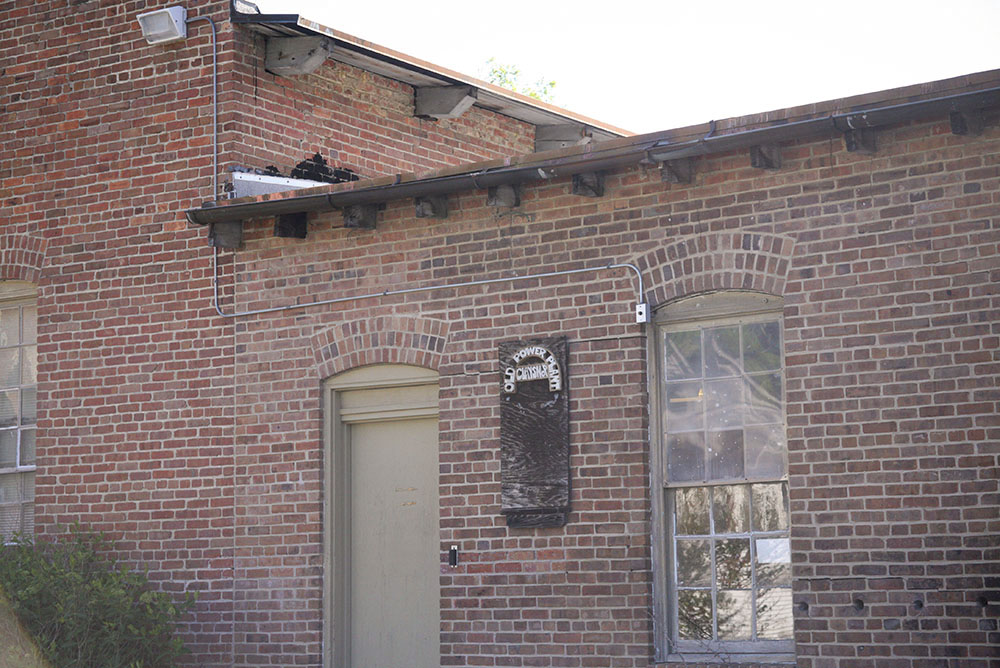 Ceramics Studio (Old Power Plant)