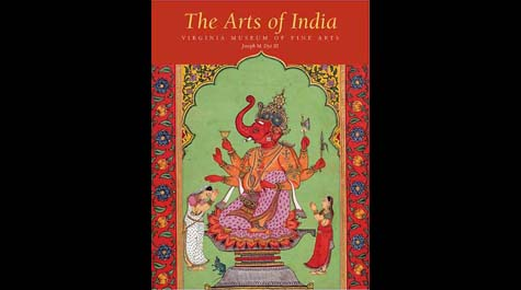 The Arts of India