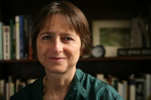 Suzanne Raitt