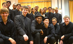 W&M Jazz Ensemble