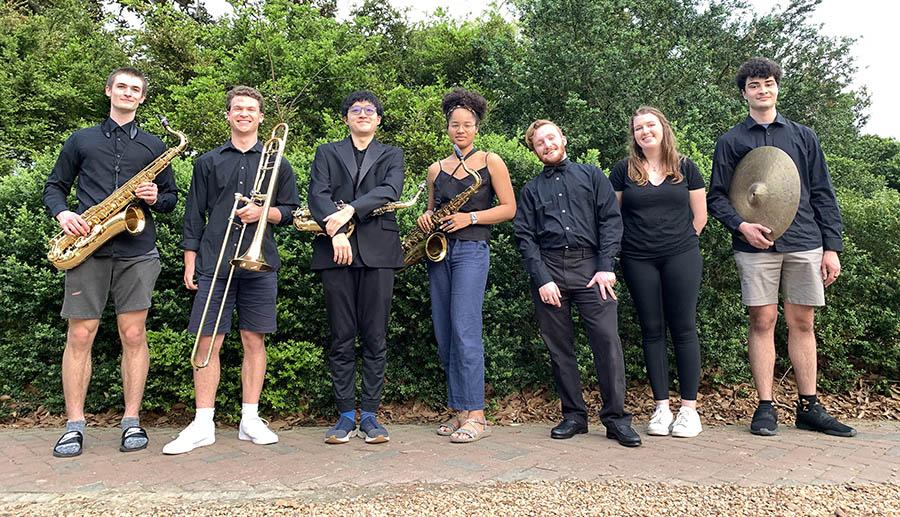 W&M Jazz Ensemble