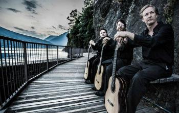 Sudbury Guitar Trio