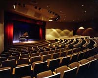 Venues for Music Events | William & Mary