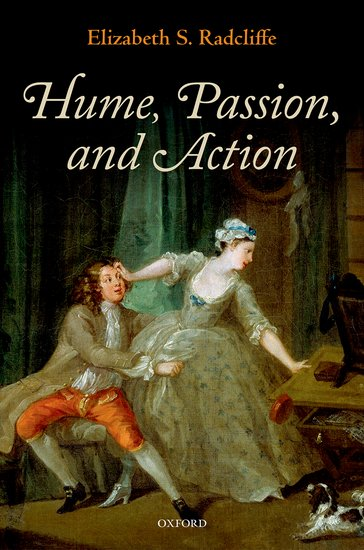 Radcliffe - Hume Passion & Action
