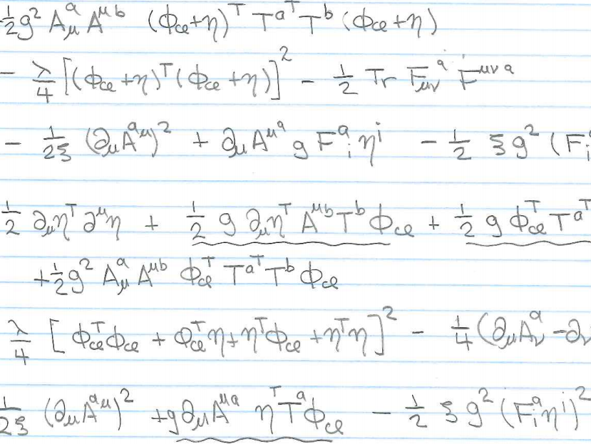 dark matter formula - photo #15