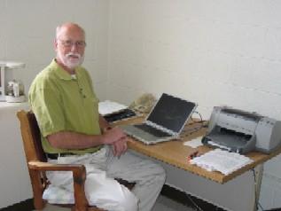 Carl Carlson, WM Physics Department