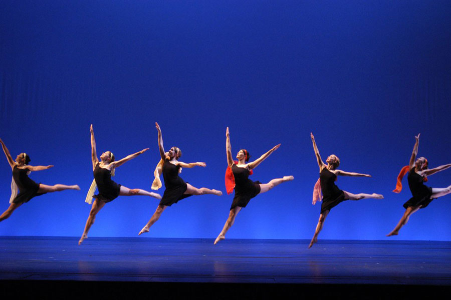 dance choreography Dance choreography is the creative process in dance shape, space, rhythm and dynamics are the four basic elements of composition.