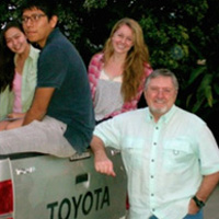 Jefferson winner Aday's impact felt College-wide