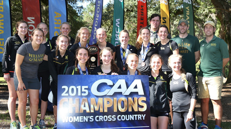 william and mary cross country meet of champions