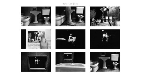 Innovator Photographer Duane Michals Rejected The Idea That One Photograph Had To Tell An Entire Story Instead Using A Series Of Photographs Convey