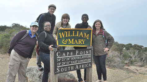 Cape Point: