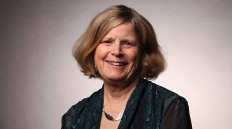 Professor Katherine K. Preston