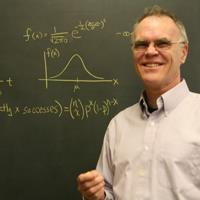 'Big data' helps drive big love for actuarial sciences