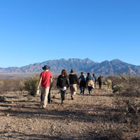 W&M students confront global complexity at U.S.-Mexico border