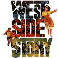 West Side Story starred Natalie Wood