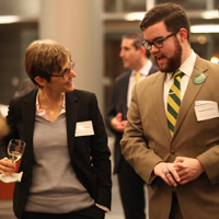 Annual Road to Richmond a successful experiment for student lobbyists