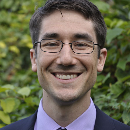 Dan Maliniak '06 studies ways domestic politics can affect foreign economic and environmental policy.