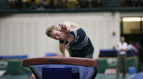 Ackerman in action