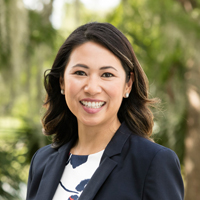 Stephanie Murphy '00 (campaign website photo)