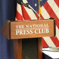 The 2016 PIPS researchers will deliver their papers April 15 at the National Press Club.