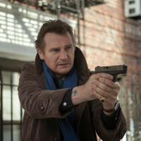 Liam Neeson as Matthew Scudder