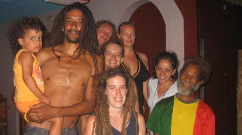 How Rastafari moves William & Mary | William & Mary