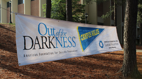 Out of the Darkness: