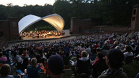 Virginia Symphony Orchestra at Lake Matoaka