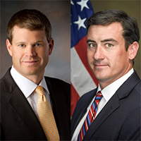 W&M Law alumni now helm both U.S. attorney's offices in Virginia