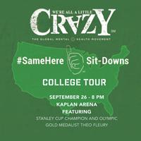 W&M to host #SameHere Sit-Down Campus Tour