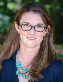 Kathryn ''Kay'' H. Floyd '05 (Courtesy photo)
