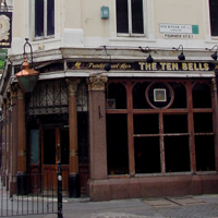 The Ten Bells Pub