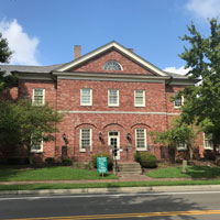 W&M Real Estate Foundation to purchase N. Henry St. building
