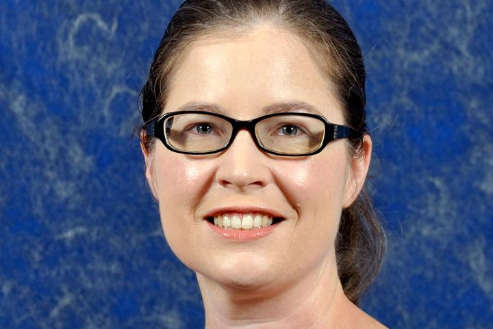 VIMS scientist wins national Early Career Leadership Award