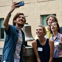 Get to know W&M's new graduate students