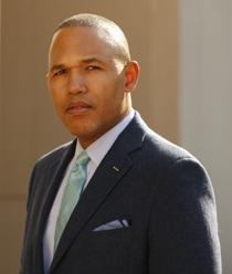 A. Benjamin Spencer (UVA photo)