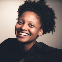 Tracy K. Smith (Photo by Rachel Eliza Griffiths)