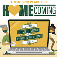 W&M to hold virtual Homecoming this October