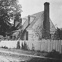 Colonial Williamsburg joins William & Mary to research, relocate, interpret 18th-century Bray School for enslaved and free Black children