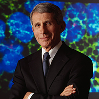 Dr. Anthony Fauci to deliver remarks for W&M's Class of 2020 in-person Commencement ceremony