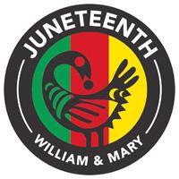 W&M's inaugural Juneteenth celebration set for June 19
